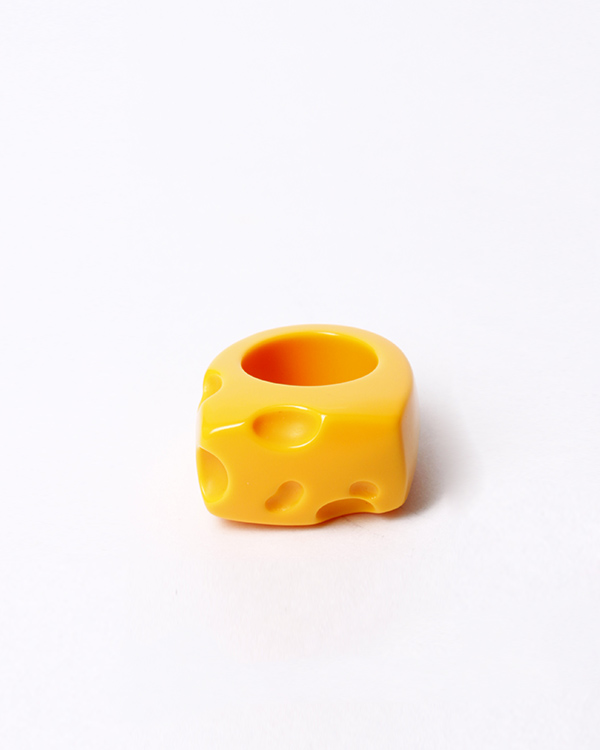 аксессуары кольцо Q-Pot, сезон: без сезона. Купить за 3100 руб. | Фото 1