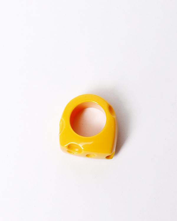 аксессуары кольцо Q-Pot, сезон: без сезона. Купить за 3100 руб. | Фото 3