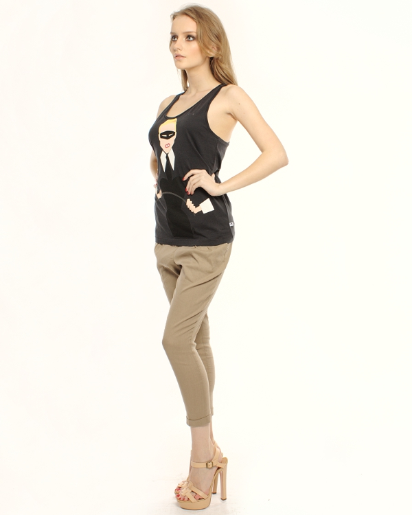 женская топ ONE-T-SHIRT, сезон: лето 2012. Купить за 3100 руб. | Фото $i