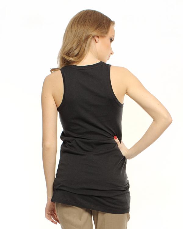 женская платье ONE-T-SHIRT, сезон: лето 2012. Купить за 3100 руб. | Фото 2