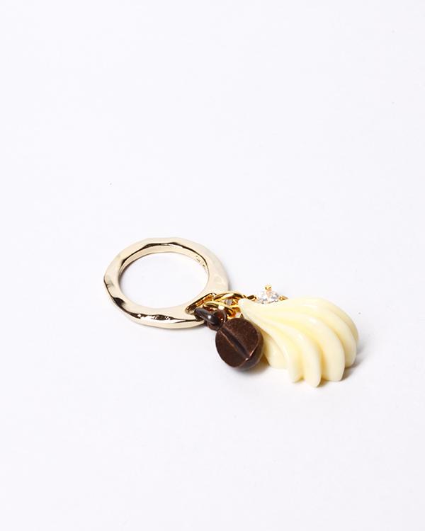 аксессуары кольцо Q-Pot, сезон: без сезона. Купить за 5900 руб.   Фото 1