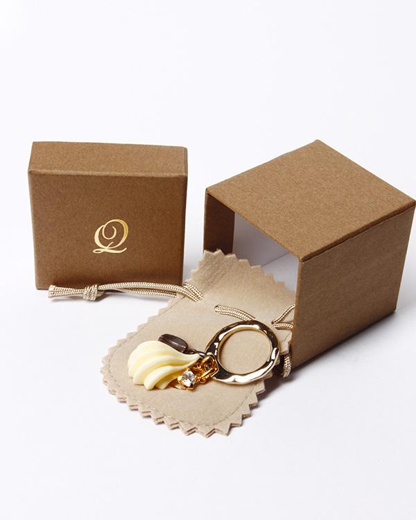 аксессуары кольцо Q-Pot, сезон: без сезона. Купить за 5900 руб. | Фото 5