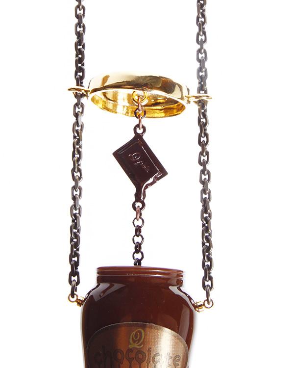 аксессуары подвеска Q-Pot, сезон: без сезона. Купить за 5800 руб. | Фото 3