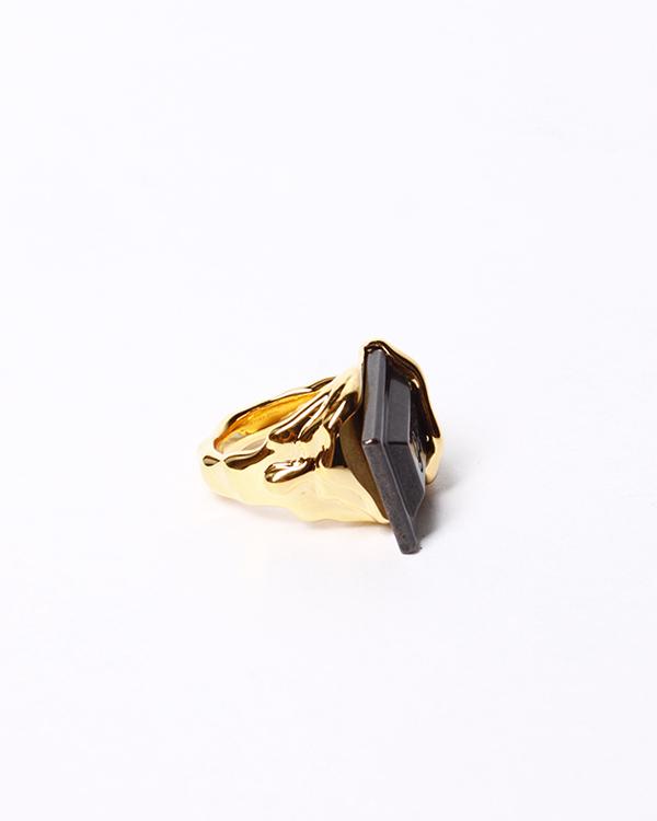 аксессуары кольцо Q-Pot, сезон: без сезона. Купить за 6800 руб. | Фото 2