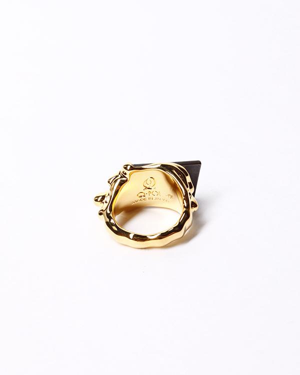 аксессуары кольцо Q-Pot, сезон: без сезона. Купить за 6800 руб. | Фото 3