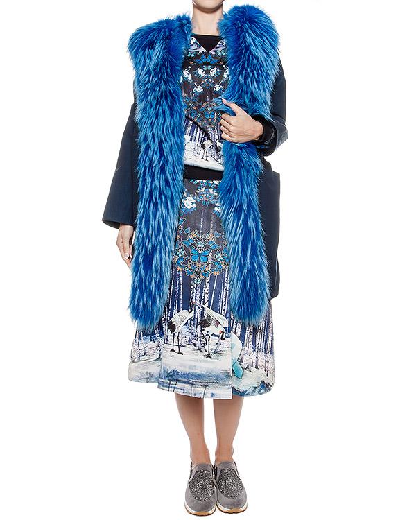 женская парка Ava Adore, сезон: зима 2016/17. Купить за 80800 руб. | Фото $i