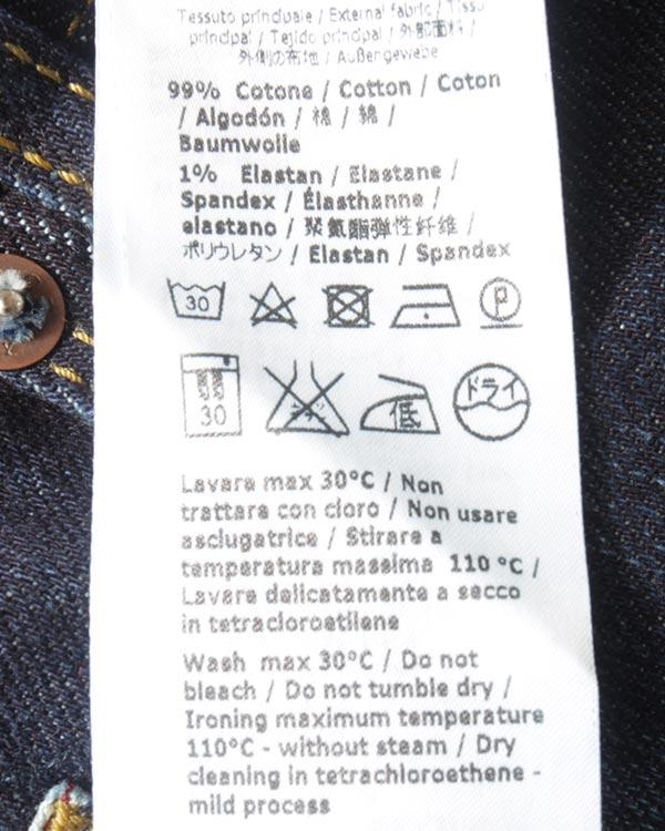 мужская джинсы C.P.Company, сезон: лето 2017. Купить за 8800 руб. | Фото $i