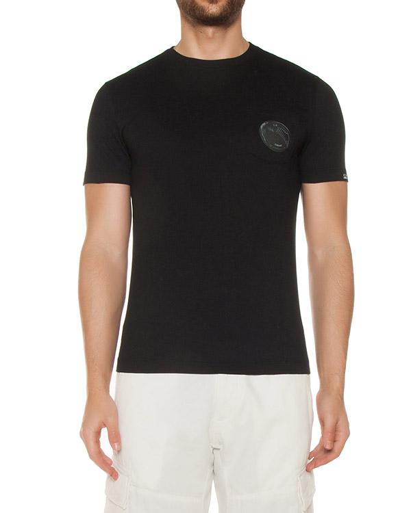 футболка  артикул 02CMTS071A марки C.P.Company купить за 3300 руб.