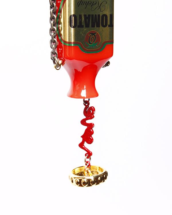 аксессуары подвеска Q-Pot, сезон: без сезона. Купить за 8200 руб. | Фото 3