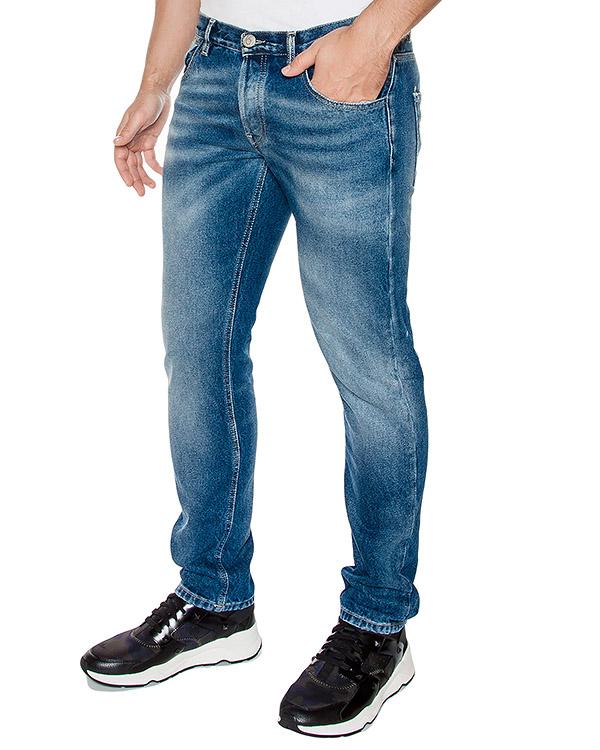 мужская джинсы P.M.D.S, сезон: зима 2016/17. Купить за 7200 руб. | Фото 1