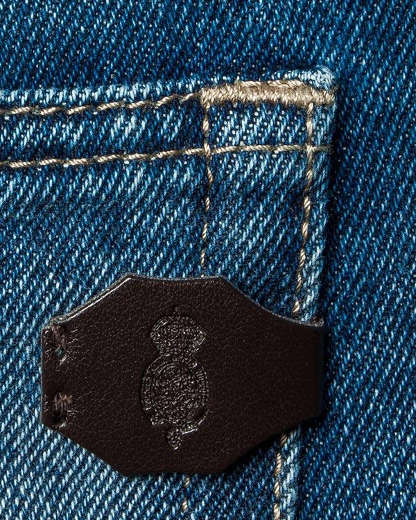 мужская джинсы P.M.D.S, сезон: зима 2016/17. Купить за 7200 руб. | Фото 4