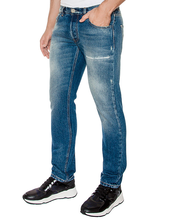 джинсы  артикул 03103-2914S марки P.M.D.S купить за 7400 руб.