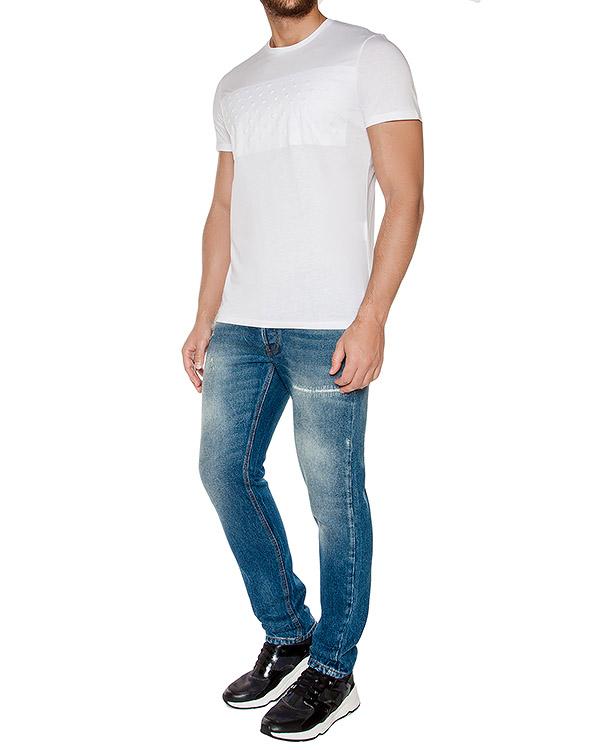 мужская джинсы P.M.D.S, сезон: зима 2016/17. Купить за 7400 руб. | Фото 3