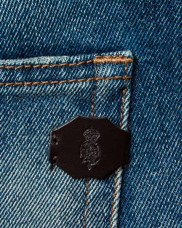 мужская джинсы P.M.D.S, сезон: зима 2016/17. Купить за 7400 руб. | Фото 4