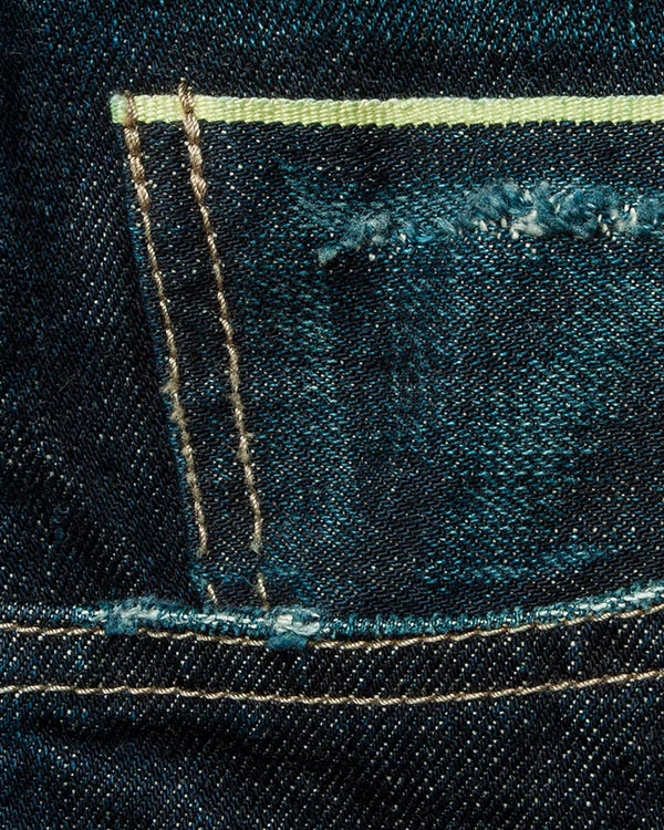 мужская джинсы P.M.D.S, сезон: зима 2016/17. Купить за 11400 руб. | Фото 4