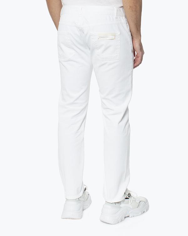 мужская джинсы P.M.D.S, сезон: лето 2016. Купить за 6600 руб. | Фото 4