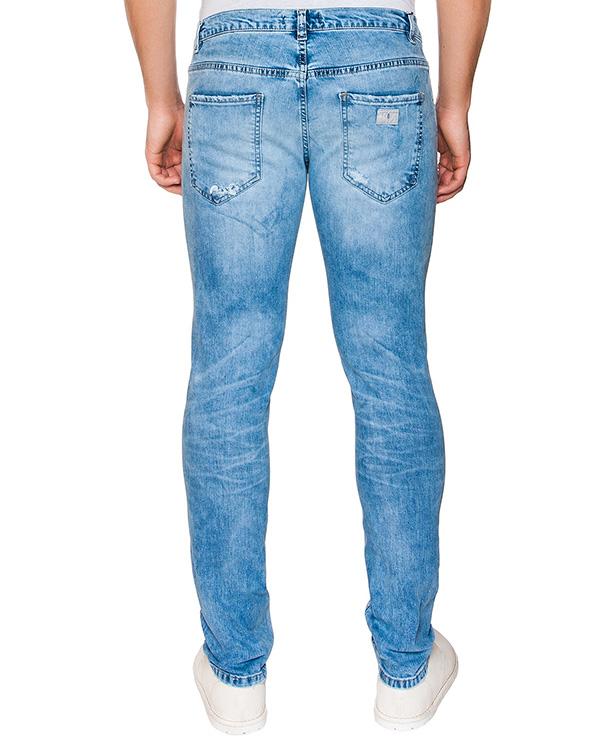 мужская джинсы P.M.D.S, сезон: лето 2016. Купить за 5700 руб. | Фото 2