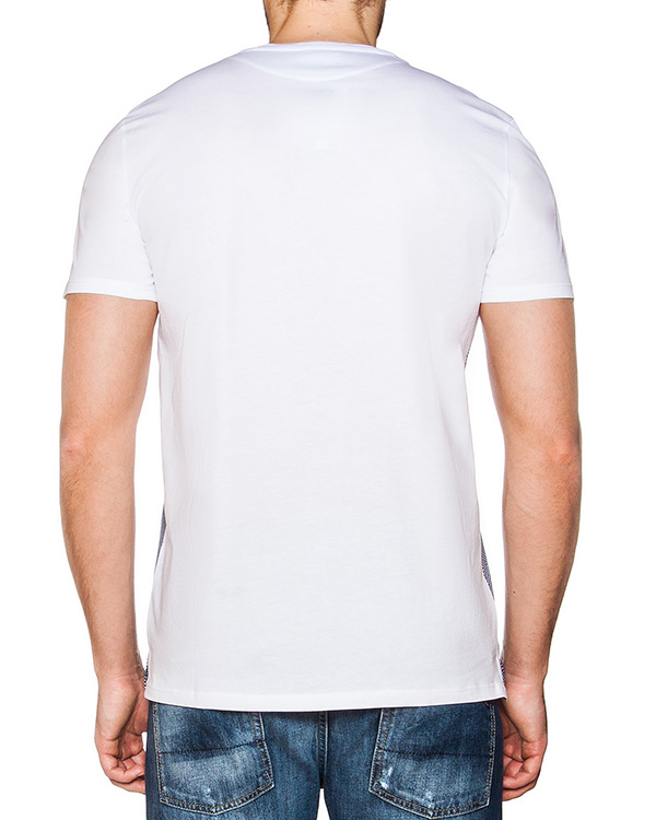 мужская футболка P.M.D.S, сезон: лето 2016. Купить за 4500 руб. | Фото 2