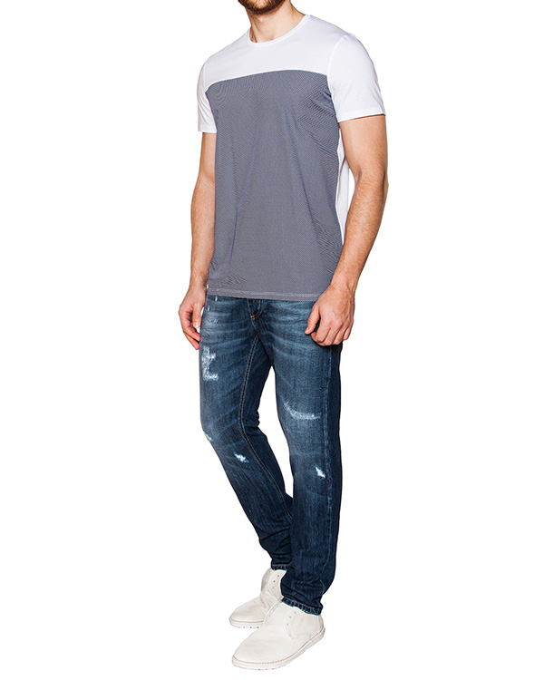 мужская футболка P.M.D.S, сезон: лето 2016. Купить за 4500 руб. | Фото 3