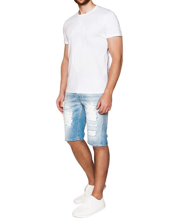 мужская футболка P.M.D.S, сезон: лето 2016. Купить за 4000 руб. | Фото 3