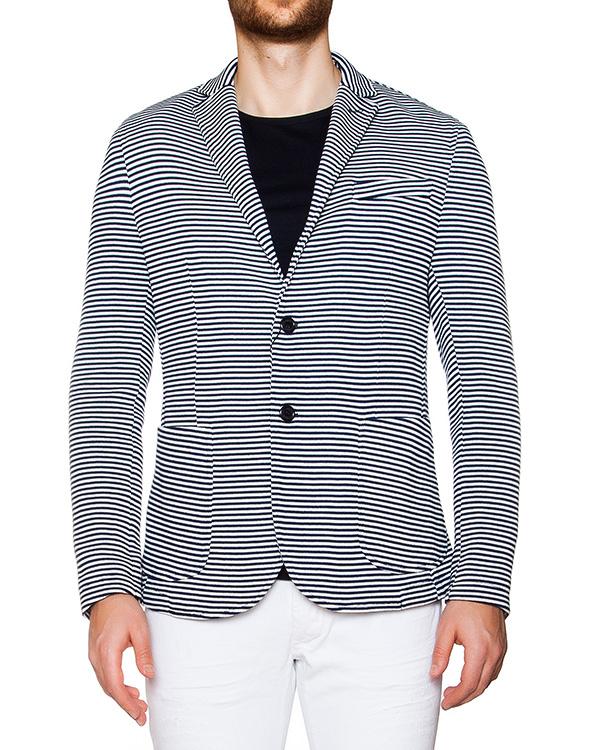 мужская пиджак P.M.D.S, сезон: лето 2016. Купить за 14900 руб. | Фото 1