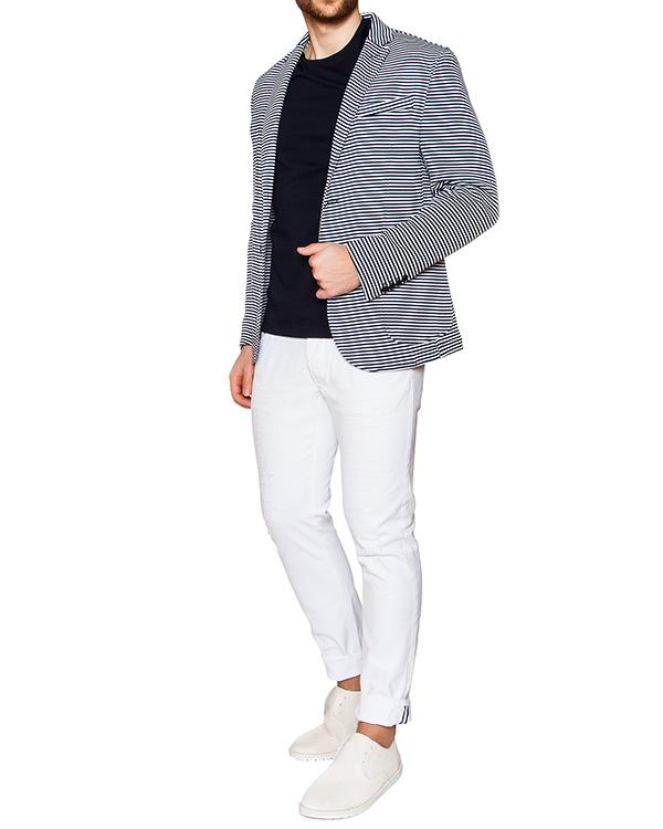мужская пиджак P.M.D.S, сезон: лето 2016. Купить за 14900 руб. | Фото 3