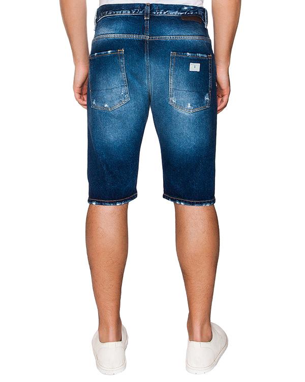 мужская шорты P.M.D.S, сезон: лето 2016. Купить за 6700 руб. | Фото $i
