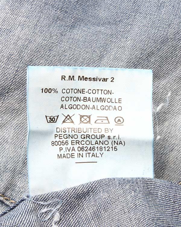 мужская рубашка P.M.D.S, сезон: лето 2016. Купить за 7100 руб. | Фото 5