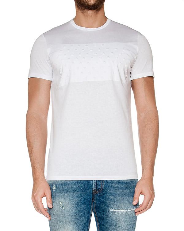 мужская футболка P.M.D.S, сезон: зима 2016/17. Купить за 7300 руб. | Фото 1