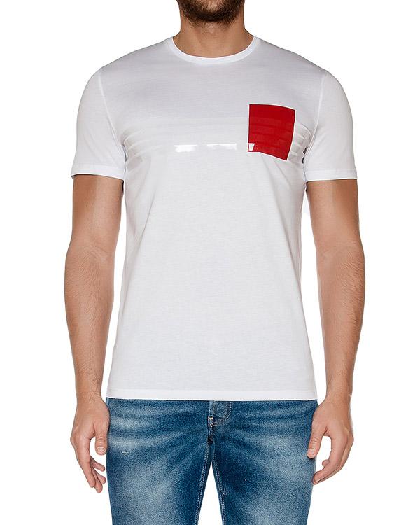 мужская футболка P.M.D.S, сезон: зима 2016/17. Купить за 3800 руб. | Фото $i