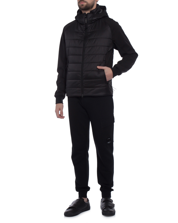 мужская куртка C.P.Company, сезон: зима 2017/18. Купить за 26000 руб. | Фото $i
