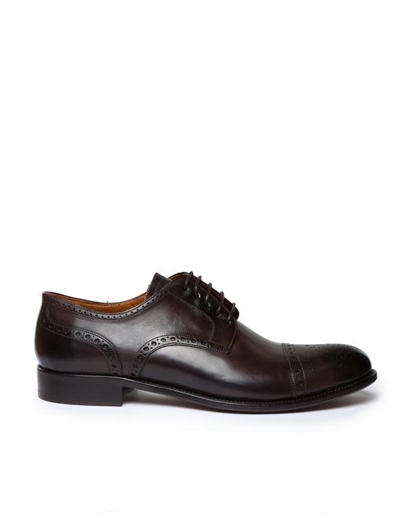 мужская туфли Brecos, сезон: лето 2015. Купить за 8700 руб. | Фото 1