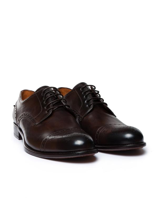 мужская туфли Brecos, сезон: лето 2015. Купить за 8700 руб. | Фото 2