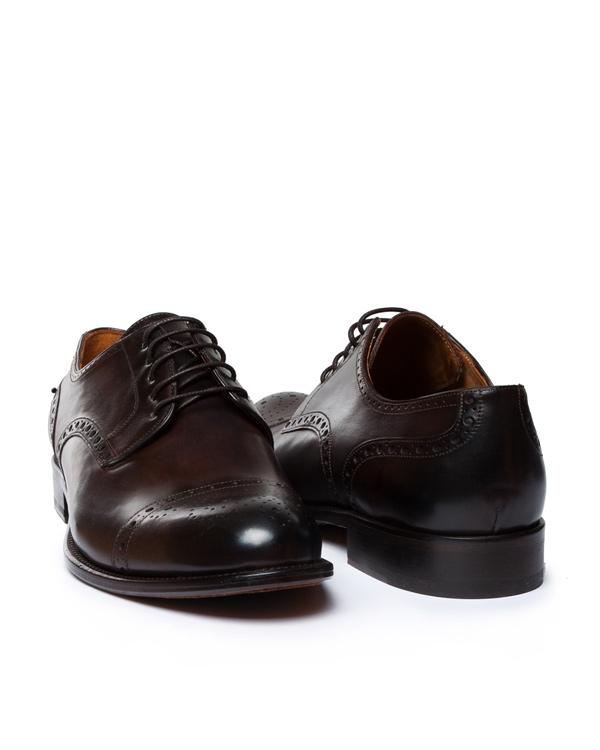мужская туфли Brecos, сезон: лето 2015. Купить за 8700 руб. | Фото 3
