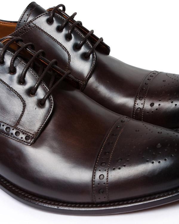 мужская туфли Brecos, сезон: лето 2015. Купить за 8700 руб. | Фото 4