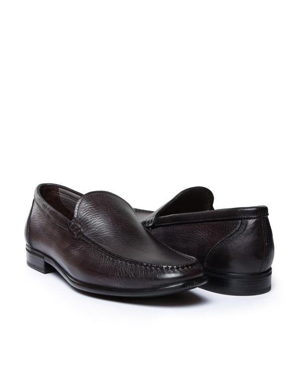 мужская туфли Brecos, сезон: лето 2015. Купить за 5000 руб.   Фото 3