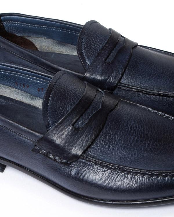 мужская туфли Brecos, сезон: лето 2015. Купить за 5000 руб. | Фото 4