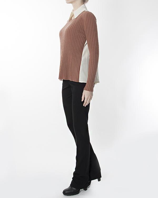 женская джемпер SEMI-COUTURE, сезон: зима 2012/13. Купить за 12900 руб. | Фото 3
