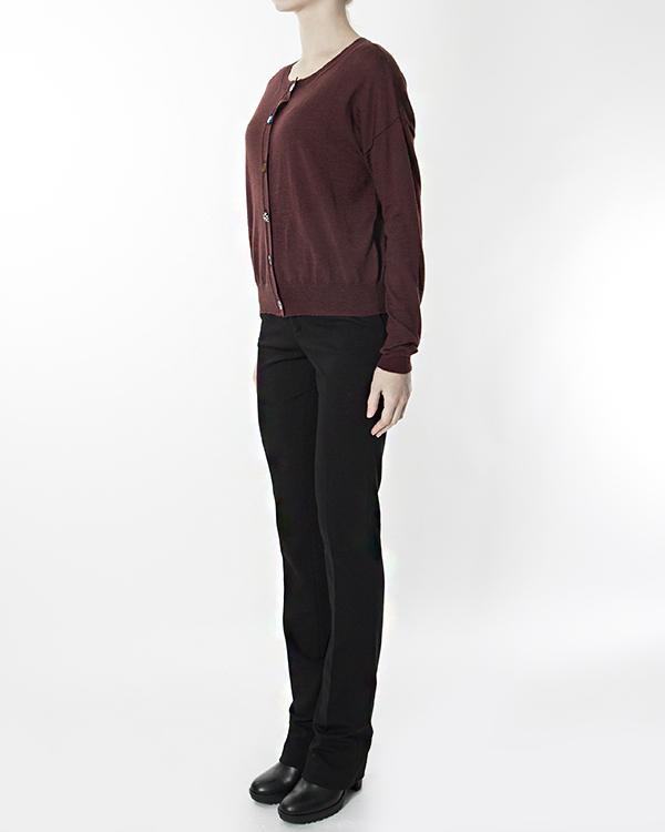 женская кардиган SEMI-COUTURE, сезон: зима 2012/13. Купить за 7900 руб. | Фото 3