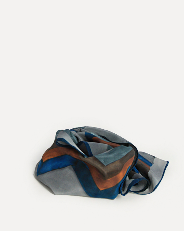 аксессуары платок SEMI-COUTURE, сезон: зима 2012/13. Купить за 5000 руб. | Фото $i