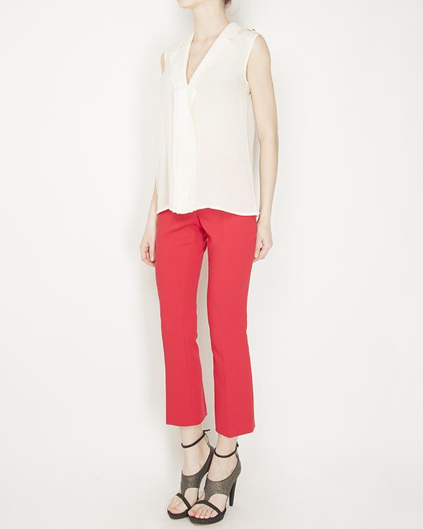 женская брюки SEMI-COUTURE, сезон: лето 2013. Купить за 6300 руб. | Фото 3