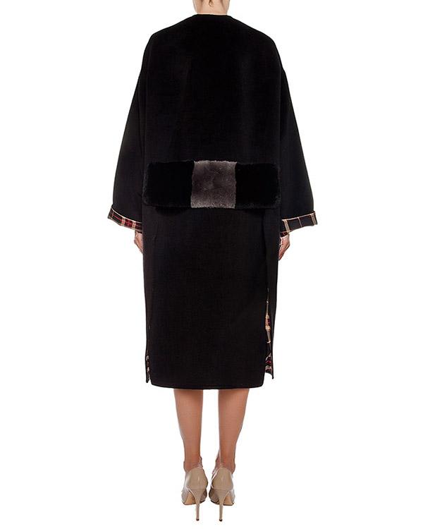 женская пальто Ava Adore, сезон: зима 2016/17. Купить за 80200 руб. | Фото 2