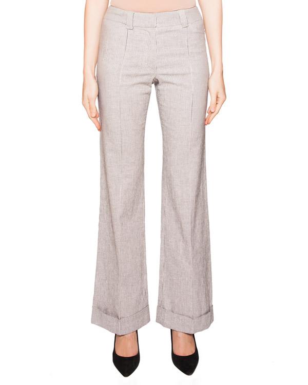 женская брюки SEMI-COUTURE, сезон: лето 2013. Купить за 8000 руб. | Фото 1
