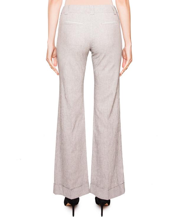 женская брюки SEMI-COUTURE, сезон: лето 2013. Купить за 8000 руб. | Фото 2