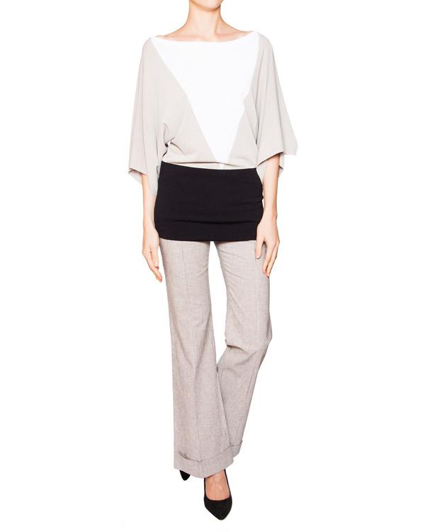 женская брюки SEMI-COUTURE, сезон: лето 2013. Купить за 8000 руб. | Фото 3
