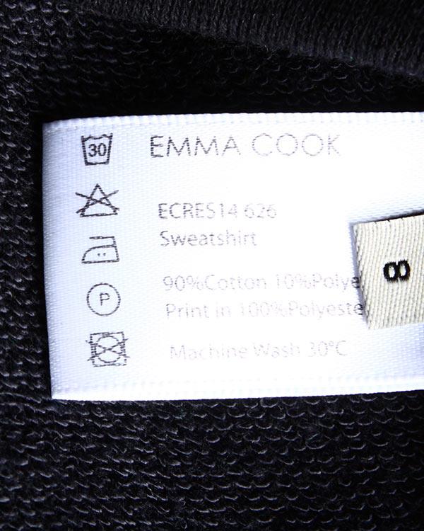 женская толстовка Emma Cook, сезон: лето 2014. Купить за 8500 руб. | Фото $i