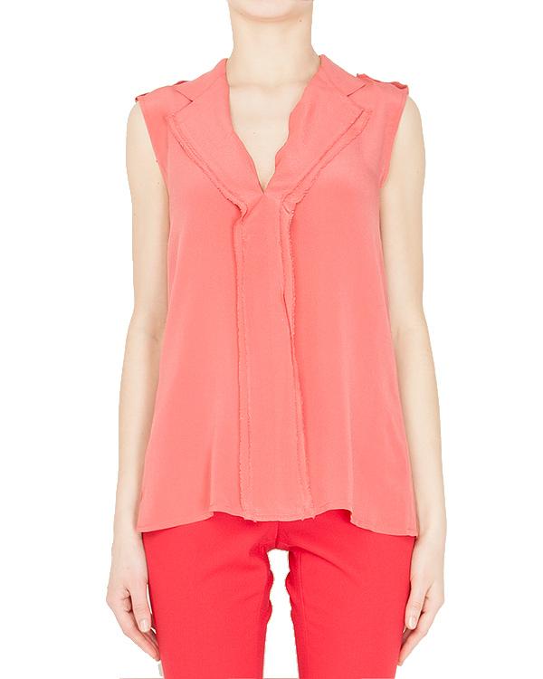 женская блуза SEMI-COUTURE, сезон: лето 2013. Купить за 9000 руб. | Фото 1