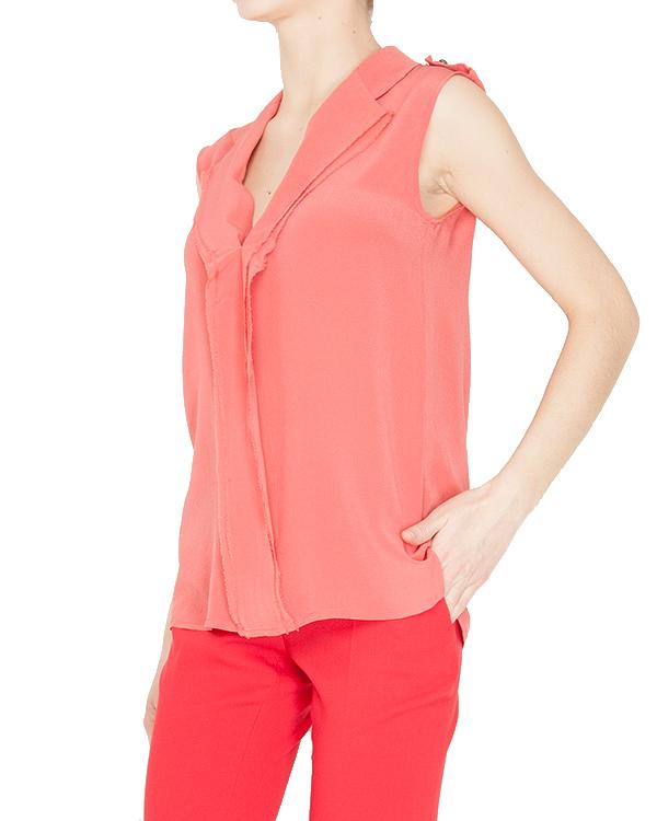 женская блуза SEMI-COUTURE, сезон: лето 2013. Купить за 9000 руб. | Фото 2