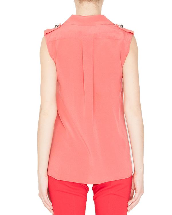 женская блуза SEMI-COUTURE, сезон: лето 2013. Купить за 9000 руб. | Фото 3