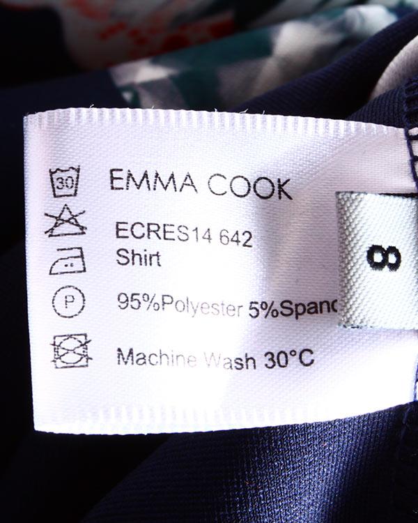 женская джемпер Emma Cook, сезон: лето 2014. Купить за 7000 руб. | Фото $i